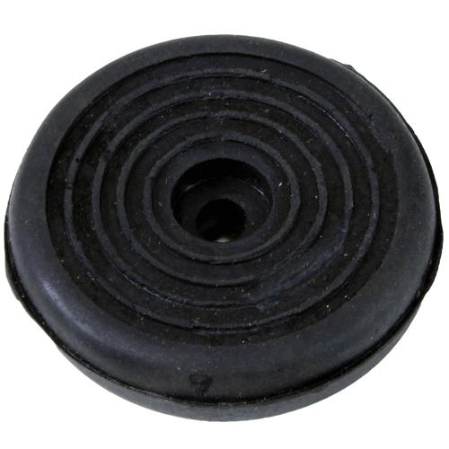 fusskappe mainau peru gummi rund schwarz garten tisch klapp stuhl ebay. Black Bedroom Furniture Sets. Home Design Ideas