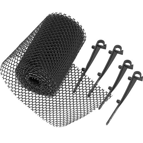 brema dachrinnen herbstlaub schutzgitter 600x16 cm schutz gitter fallrohr ebay. Black Bedroom Furniture Sets. Home Design Ideas