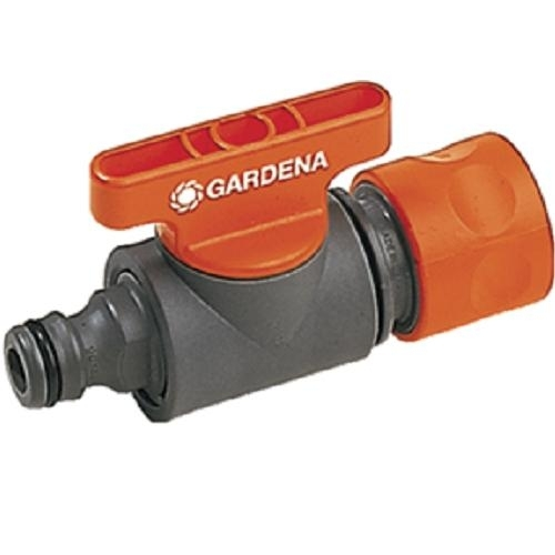 gardena regulier ventil 2977 20 stufenlos wasser. Black Bedroom Furniture Sets. Home Design Ideas