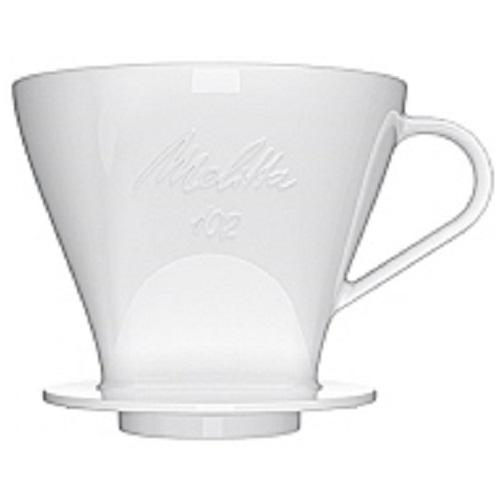 Melitta-Kaffeefilter-P-102-Porzellan-Kaffee-Dauerfilter-Kaffeedauerfilter