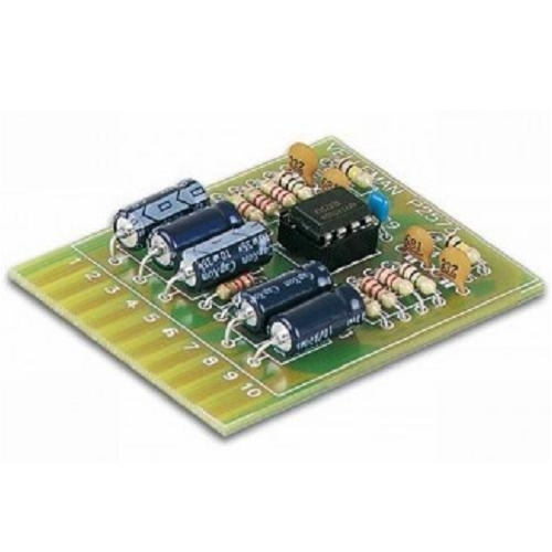 Velleman-Mini-Kit-MK112-elektronisches-Spiel-Bausatz-Geraeusch-LED