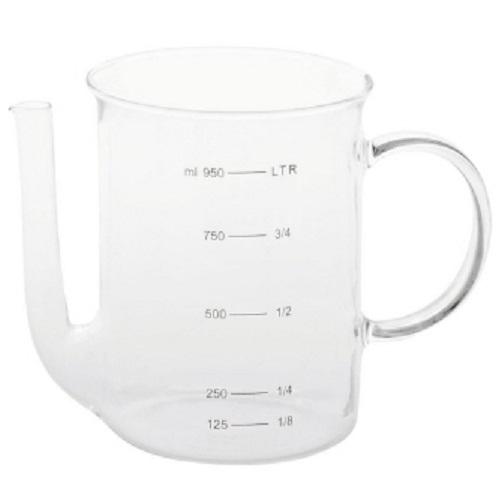 Simax Fettabschöpfer, Kunststoff, 1 Liter