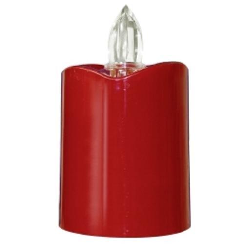 dauer grablicht gl 020 led batterie rot dauerlicht teelicht grab kerze eur 6 86. Black Bedroom Furniture Sets. Home Design Ideas