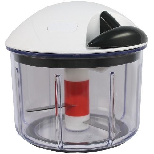 fissler gem se und obstschneider finecut 0 9 l zerkleinerer mixer schleuder ebay. Black Bedroom Furniture Sets. Home Design Ideas