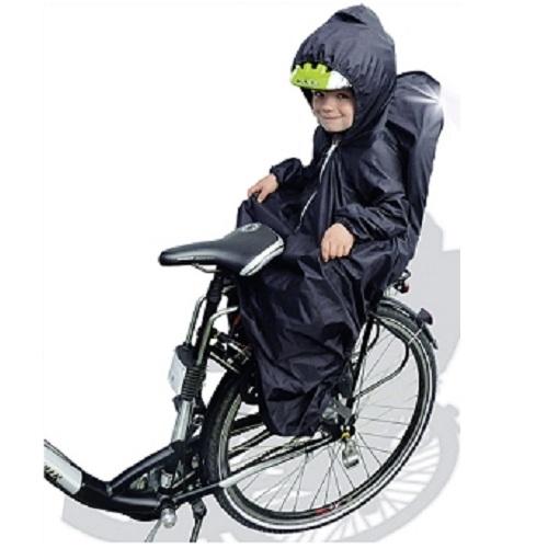 sunnybaby regencape fahrrad kindersitz regenschutz. Black Bedroom Furniture Sets. Home Design Ideas
