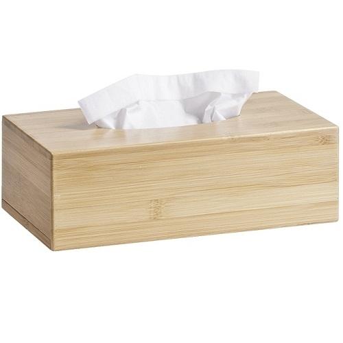 zeller kosmetikt cher box bamboo t cher abschminkt cher. Black Bedroom Furniture Sets. Home Design Ideas