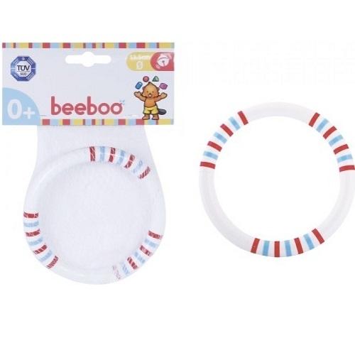 Beeboo Ringrassel, Kunststoff ab 0 Monate 11,5 cm ...