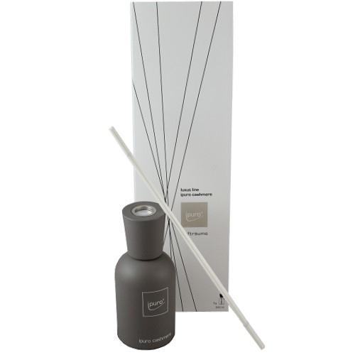 gries deco company ipuro luxus line raumduft cashmere 240 ml diffuser difuser ebay. Black Bedroom Furniture Sets. Home Design Ideas