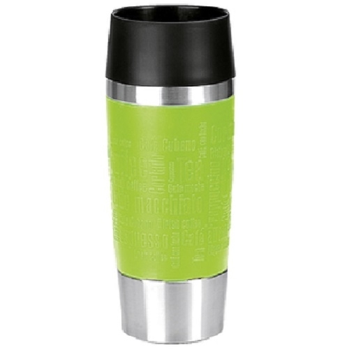 emsa thermobecher travel mug limette 360 ml. Black Bedroom Furniture Sets. Home Design Ideas